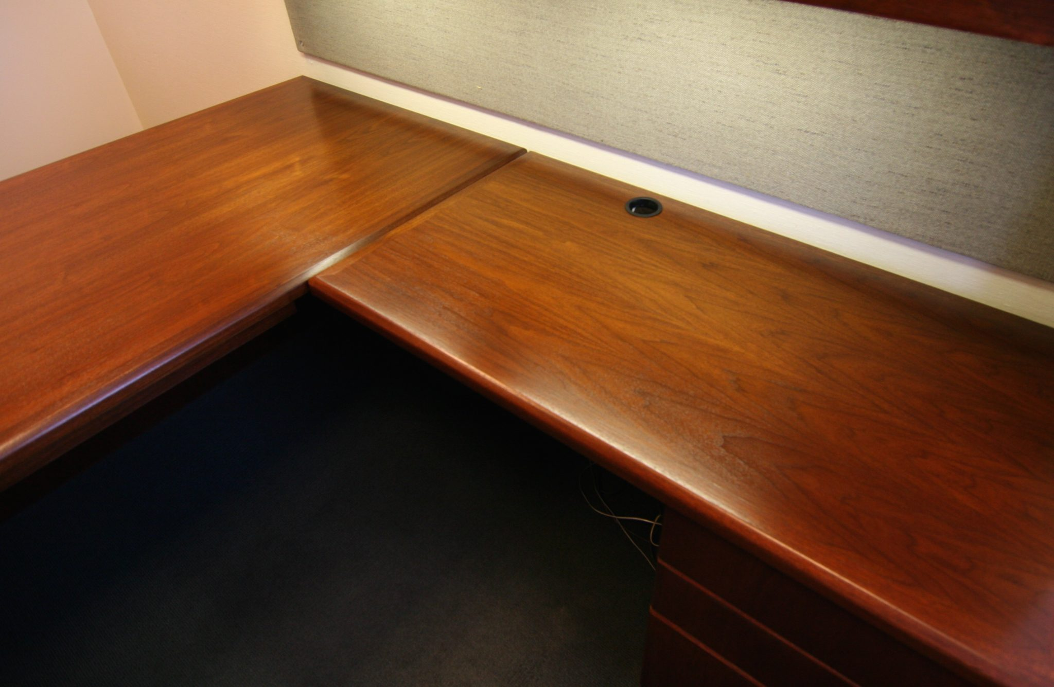 Office Furniture Refinishing Fresh Air Finishers