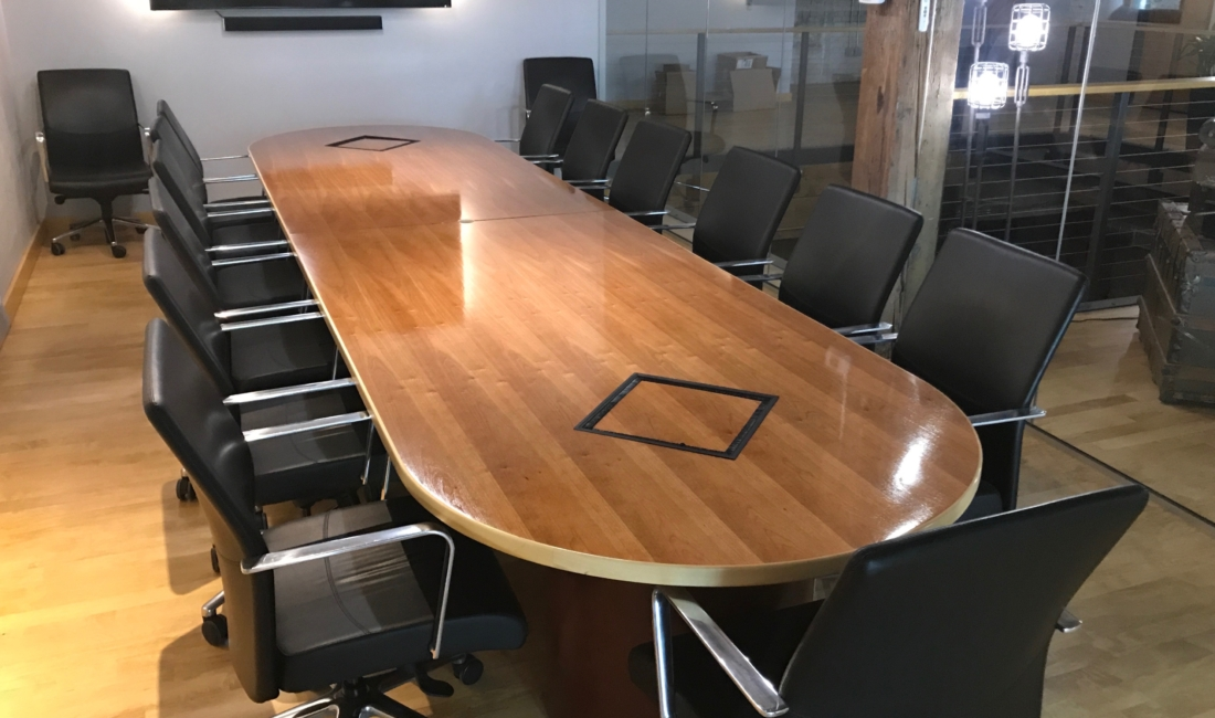 Conference-table-after-it-has-been-refinished